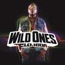 Flo Rida: Wild Ones, CD