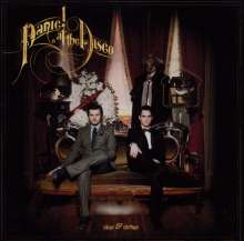 Panic! At The Disco: Vices & Virtues, CD