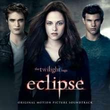Filmmusik: Twilight Saga: Eclipse (DT: Biss zum Abendrot), CD