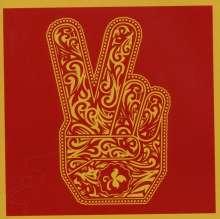 Stone Temple Pilots: Stone Temple Pilots (2010), CD