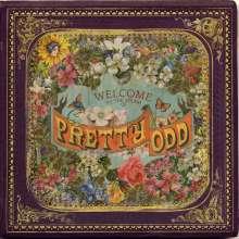 Panic! At The Disco: Pretty Odd, LP
