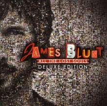 James Blunt: All The Lost Souls (Deluxe Edition) (CD + DVD), CD
