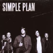Simple Plan: Simple Plan, CD