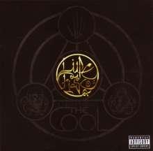 Lupe Fiasco: Lupe Fiasco's The Cool, CD