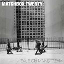 Matchbox Twenty: Exile On Mainstream (CD + DVD), 1 CD und 1 DVD