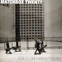Matchbox Twenty: Exile On Mainstream, 2 CDs