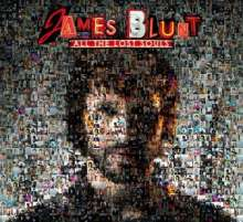 James Blunt: All The Lost Souls, 2 CDs