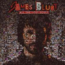 James Blunt: All The Lost Souls, CD