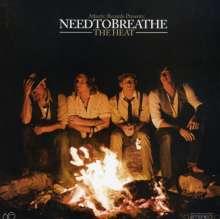 Needtobreathe: The Heat, CD