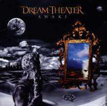 Dream Theater: Awake, CD