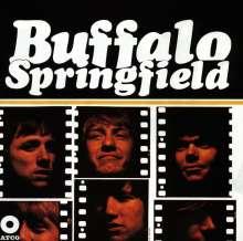 Buffalo Springfield: Buffalo Springfield, CD
