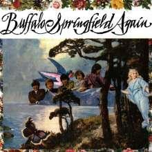 Buffalo Springfield: Again, CD