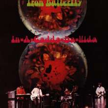 Iron Butterfly: In-A-Gadda-Da-Vida, CD