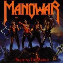 Manowar: Fighting The World, CD