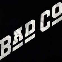 Bad Company: Bad Company, CD