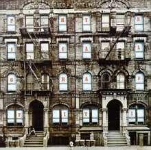 Led Zeppelin: Physical Graffiti, 2 CDs