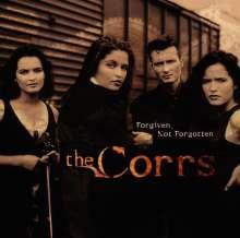 The Corrs: Forgiven, Not Forgotten, CD