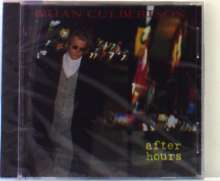 Brian Culbertson (geb. 1973): After Hours, CD