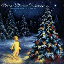 Trans-Siberian Orchestra: Christmas Eve And Other, CD