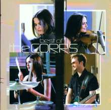 The Corrs: Best Of The Corrs, CD