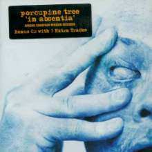 Porcupine Tree: In Absentia, 2 CDs