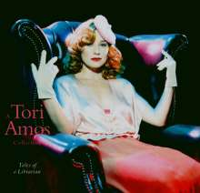 Tori Amos: Tales Of A Librarian: A Tori Amos Collection, CD