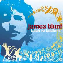 James Blunt: Back To Bedlam, CD