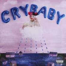 Melanie Martinez: Cry Baby, CD