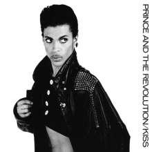 """Prince: Kiss, Single 12"""""""