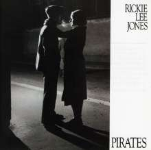 Rickie Lee Jones: Pirates, CD