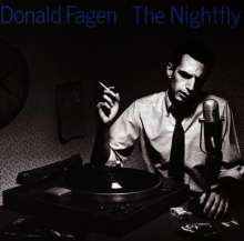 Donald Fagen: The Nightfly, CD