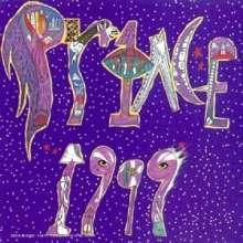 Prince: 1999, CD