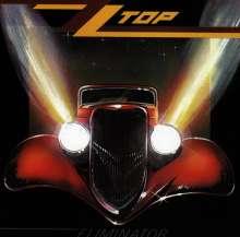 ZZ Top: Eliminator, CD