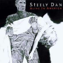 Steely Dan: Alive In America, CD