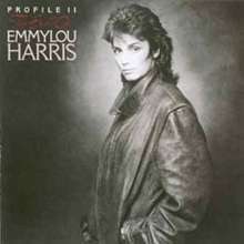 Emmylou Harris: Profile II: The Best of Emmylou Harris, CD