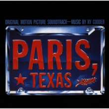 Ry Cooder: Paris, Texas, CD