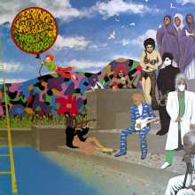 Prince: Around The World In A Day (140g), LP