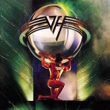 Van Halen: 5150, CD