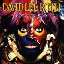 David Lee Roth: Eat 'em And Smile, CD