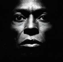 Miles Davis (1926-1991): Tutu, CD