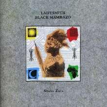 Ladysmith Black Mambazo: Shaka Zulu, CD