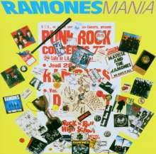 Ramones: Ramones Mania, CD