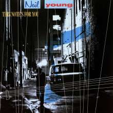 Neil Young: This Note's For You, LP