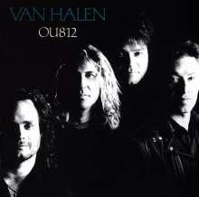 Van Halen: OU812, CD