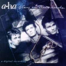 a-ha: Stay On These Roads, CD