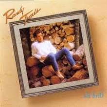 Randy Travis: Old 8x10, LP