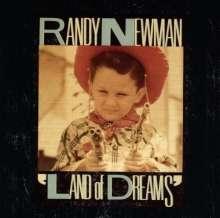 Randy Newman: Land Of Dreams, CD