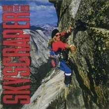 David Lee Roth: Skyscraper, CD