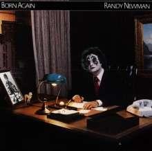 Randy Newman: Born Again, CD