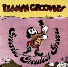 The Flamin' Groovies: Groovies Greatest Grooves, CD